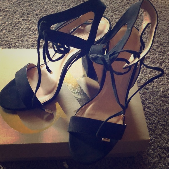 Charlotte Russe Shoes - Charlotte Rouse Heels